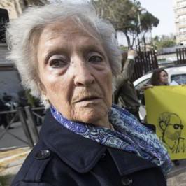 ilaria alpi miran hrovatin omicidio Somalia morta madre Luciana Alpi