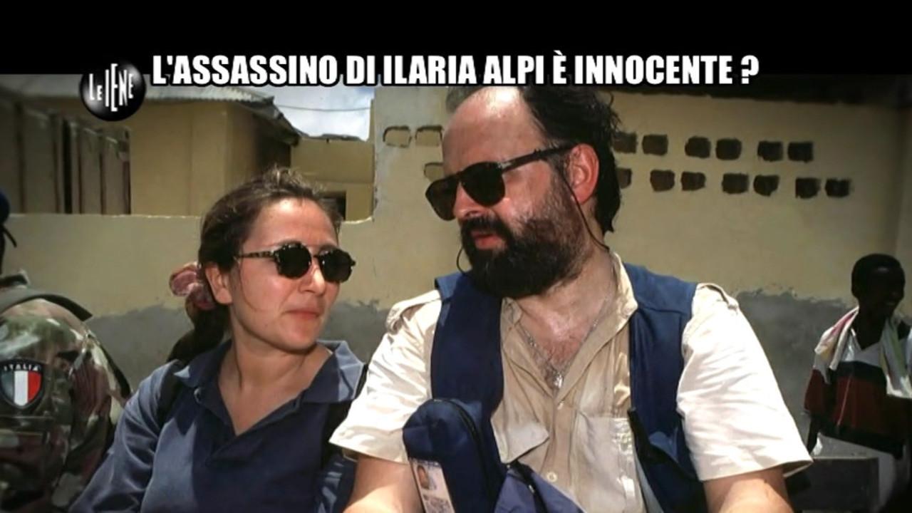 Ilaria Alpi e Miran Hrovatin, tutti i dubbi sulle indagini in foto