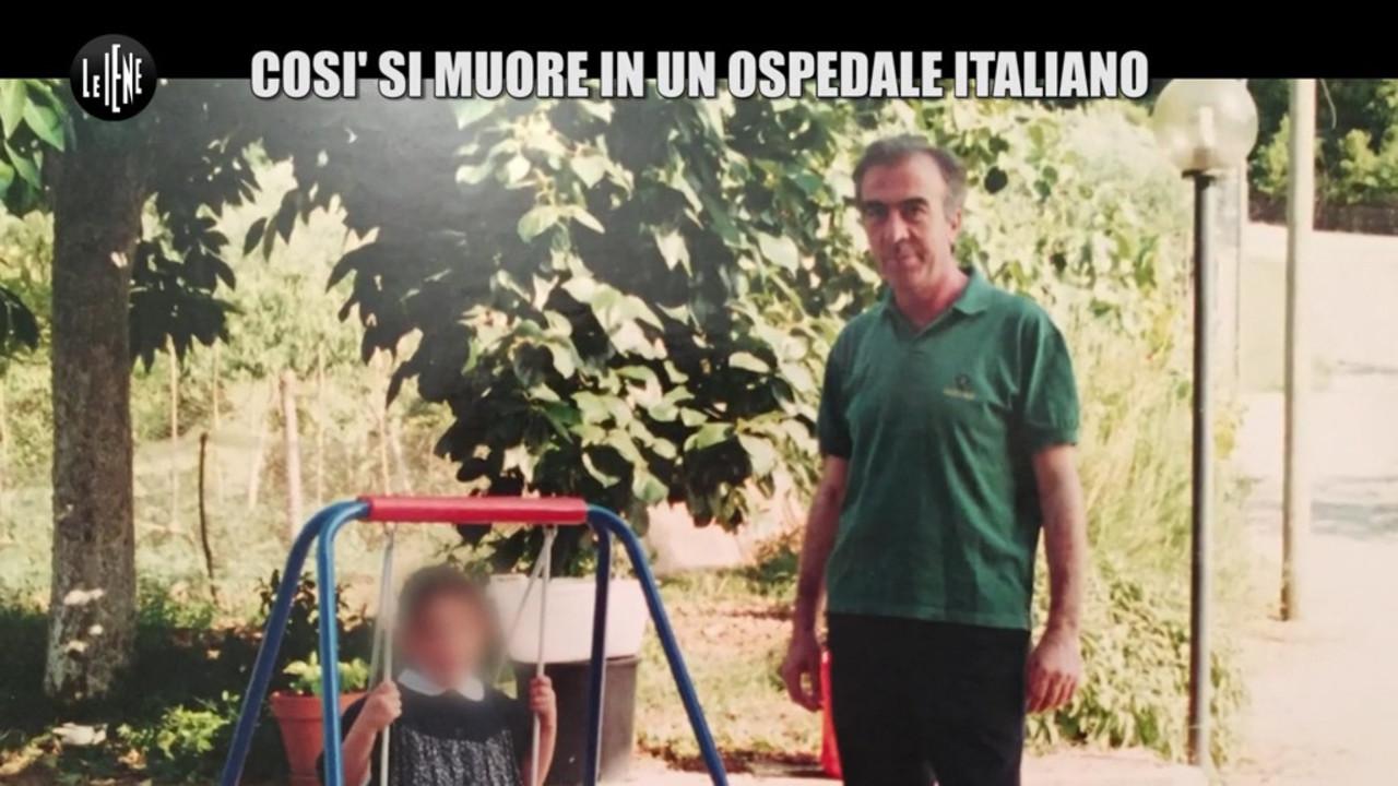 Tso mortale: il caso di Franco Mastrogiovanni