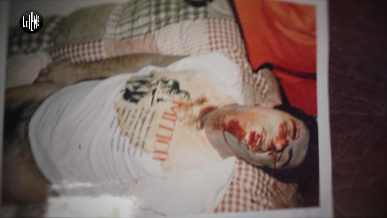 Chi ha ucciso Attilio Manca? L'eroina o Provenzano? Le Foto