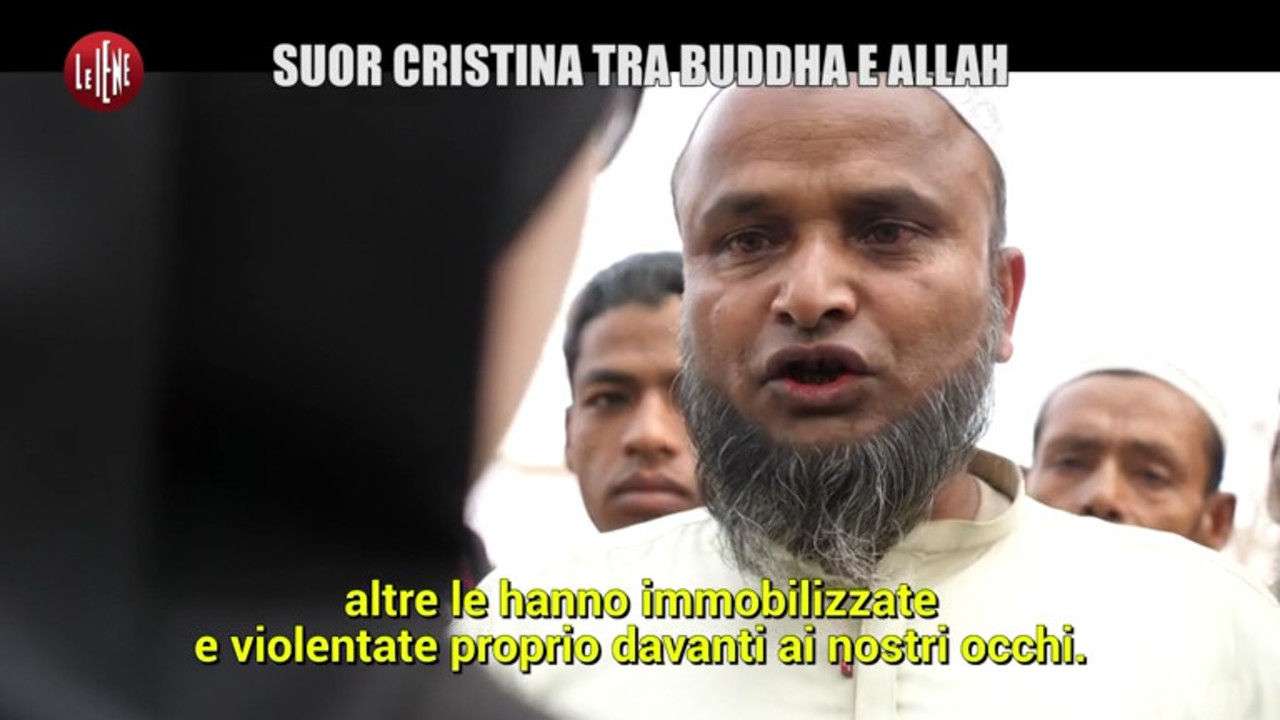 Genocidio dei Rohingya: le foto del reportage. ATTENZIONE: immagini forti, possono impressionare