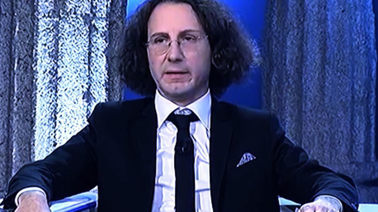 L'Ordine dei Medici denuncia il giornalista Panzironi