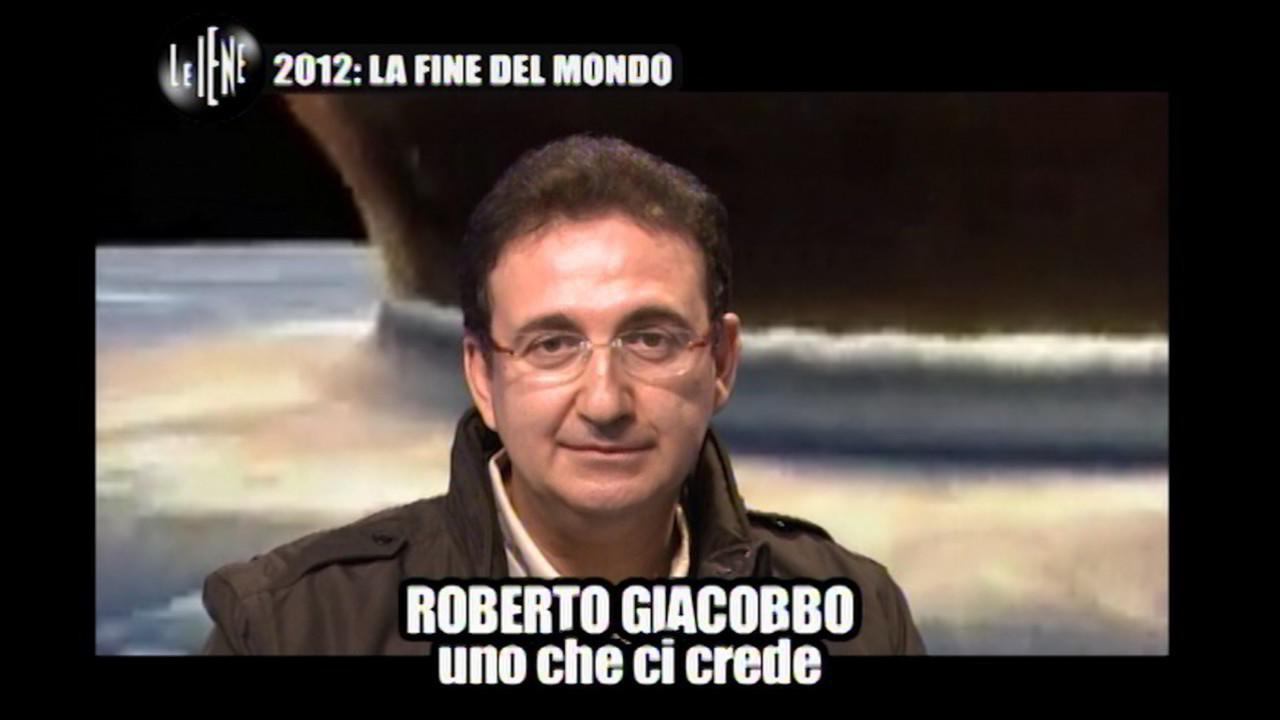 PELLIZZARI: 2012, la fine del mondo