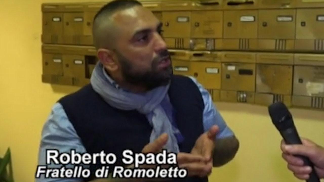 Mafia a Ostia, 6 anni a Roberto Spada per l'aggressione al giornalista Rai