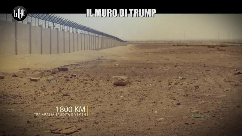 Migranti, cosa succede sotto il muro di Trump con il Messico: le foto