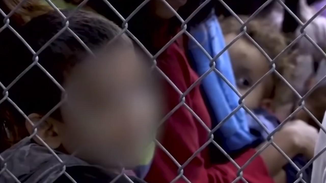 Migranti, il pianto dei bambini separati dai genitori scuote l'America
