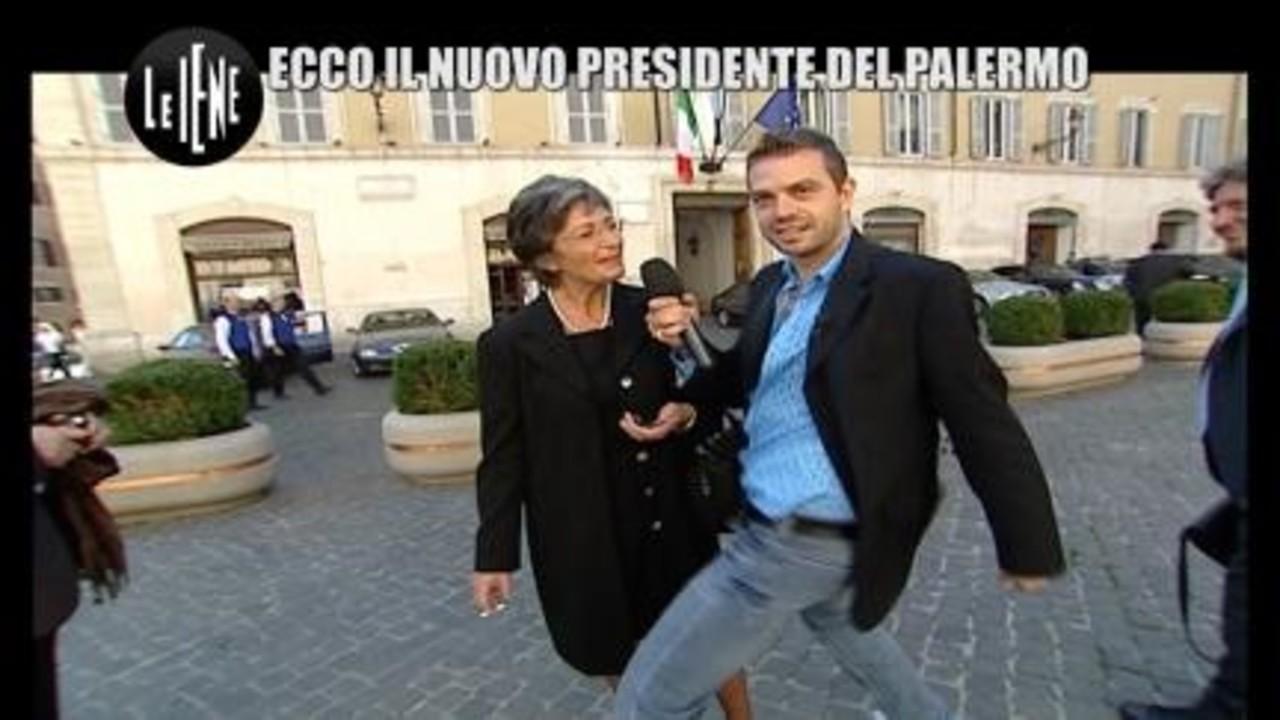 BACCAGLINI: Ecco il nuovo presidente del Palermo