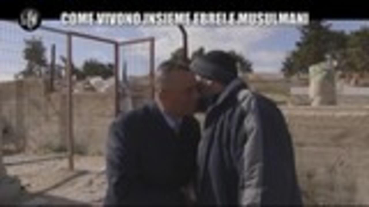 MAISANO: Come vivono insieme ebrei e musulmani