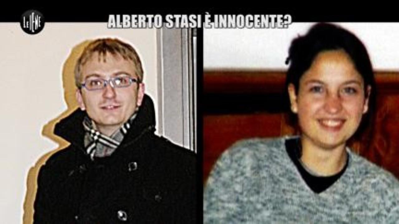 DE GIUSEPPE: Alberto Stasi è innocente?
