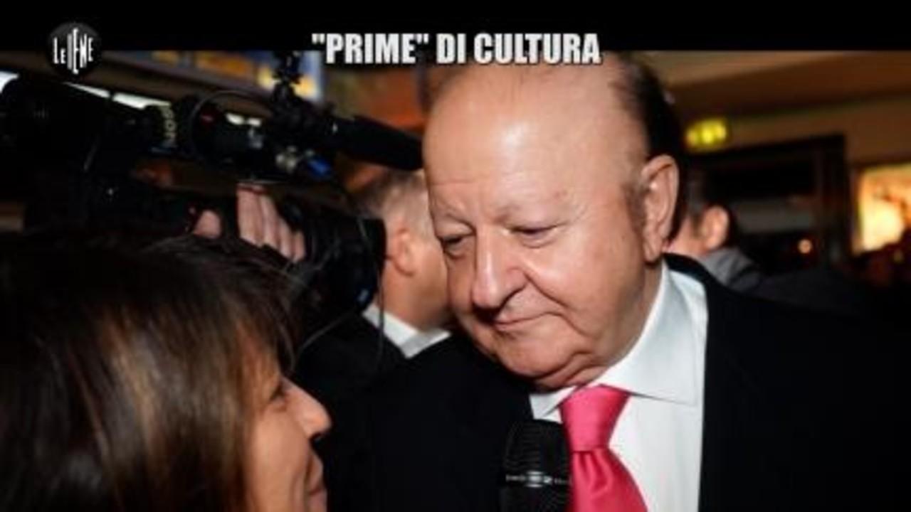 """SARNATARO: """"Prime"""" di cultura"""