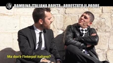 Foto italiana rapita isis 27