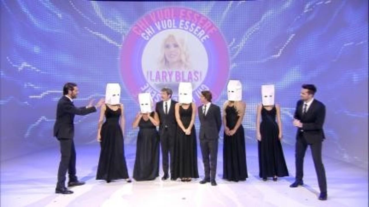 Chi sarà eletta sosia ufficiale di Ilary Blasi tra le 5 finaliste rimaste?.