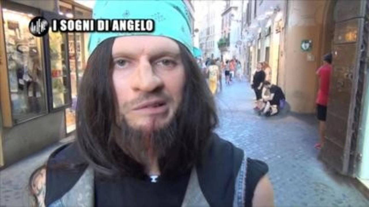 DURO: I sogni di Angelo…