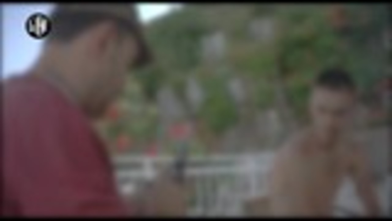 Mostar - Fucile
