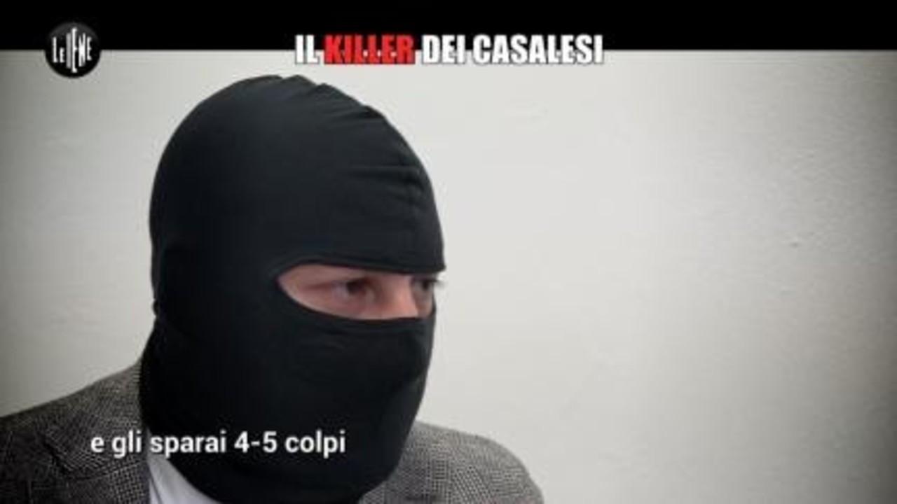 GOLIA: Il Killer dei Casalesi