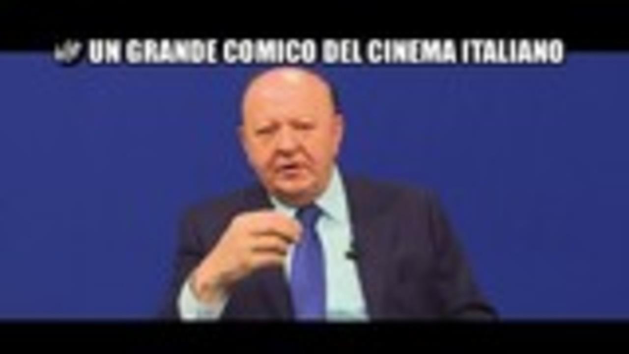 INTERVISTA: Massimo Boldi