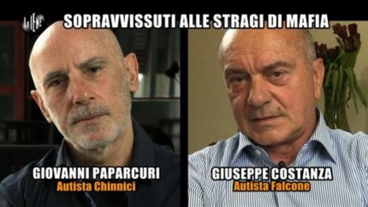 PASCA: Sopravvissuti alle stragi di mafia
