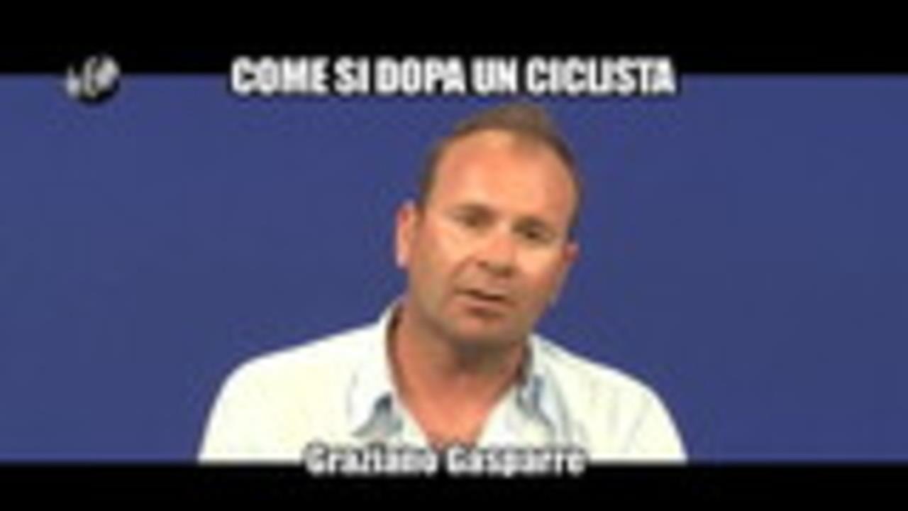 INTERVISTA: Graziano Gasparre