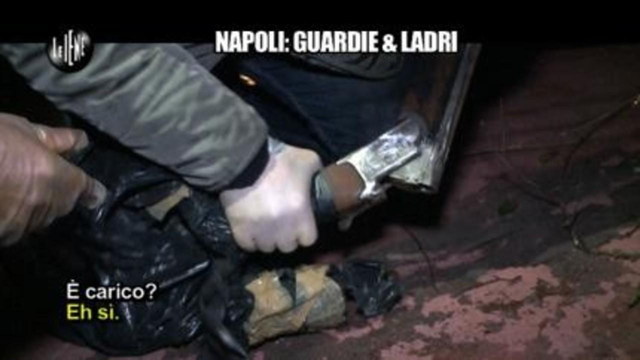 VIVIANI: Napoli: Guardie e Ladri