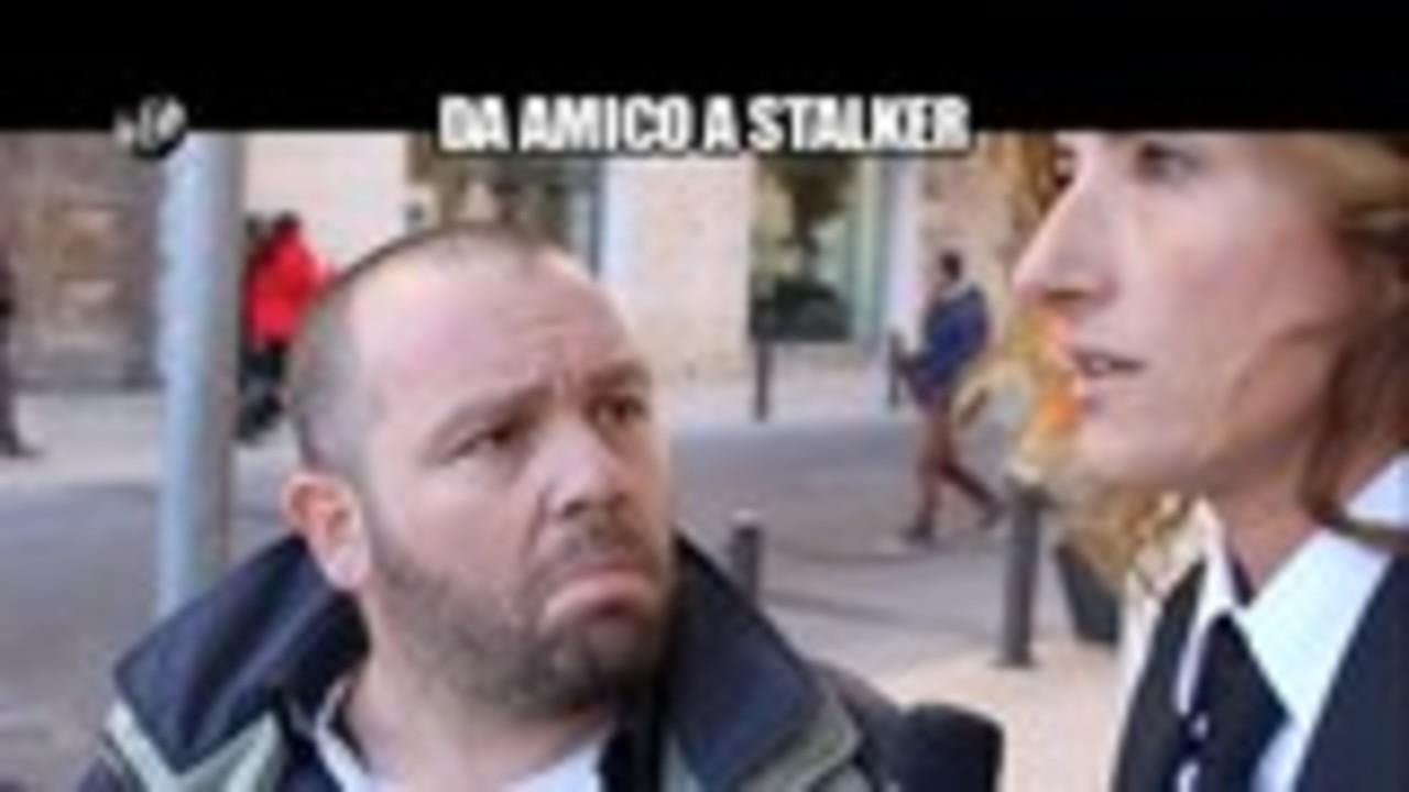 NINA: Da amico a stalker
