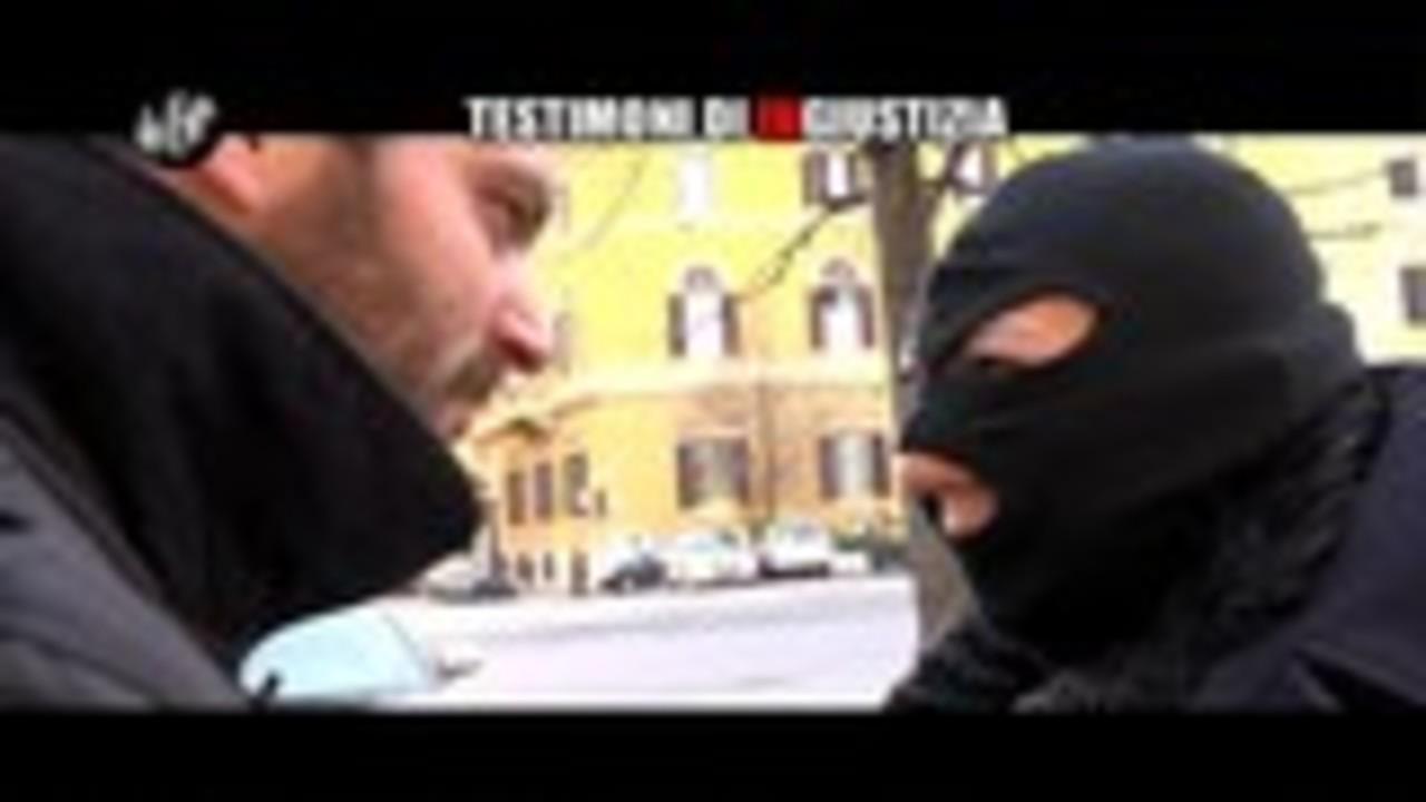 PECORARO: Testimoni di ingiustizia