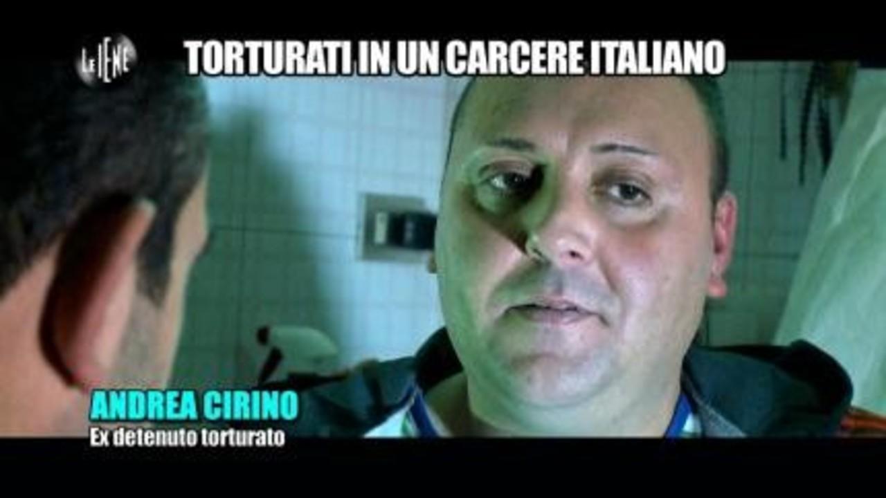 VIVIANI: Torturati in un carcere italiano