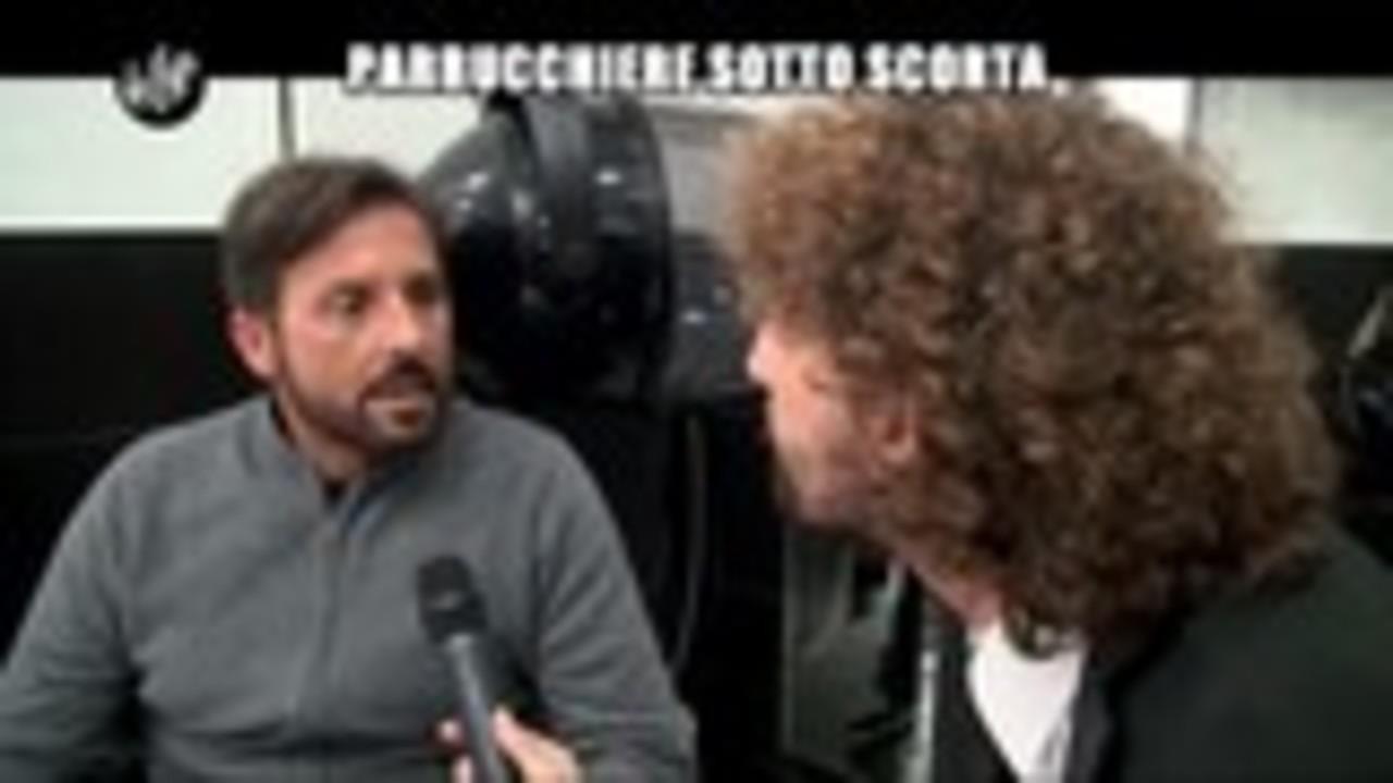 ROMA: Parrucchiere sotto scorta