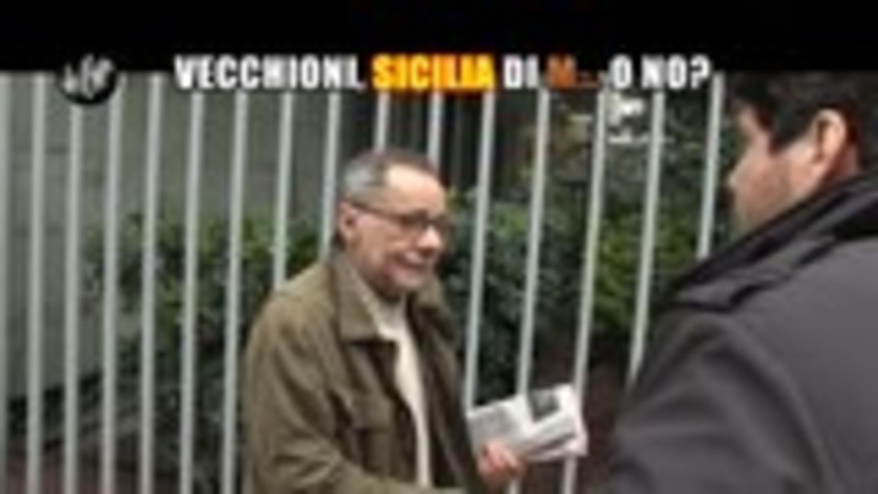 PASCA: Vecchioni, Sicilia di m… o no?