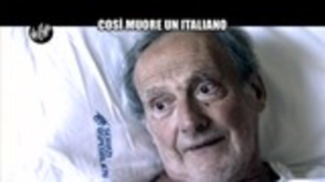 VIVIANI: Così muore un italiano