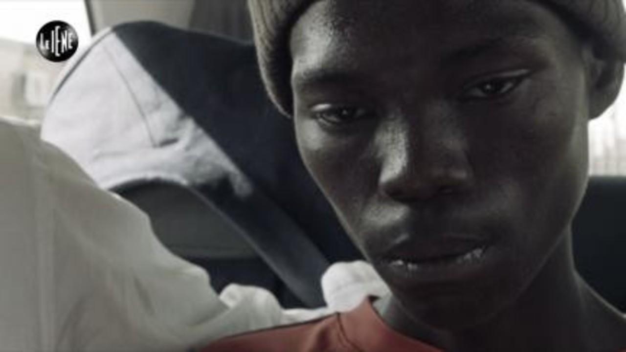 CIZCO: Africa tossica