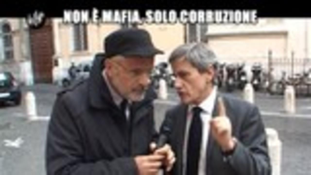LUCCI: Mafia Capitale