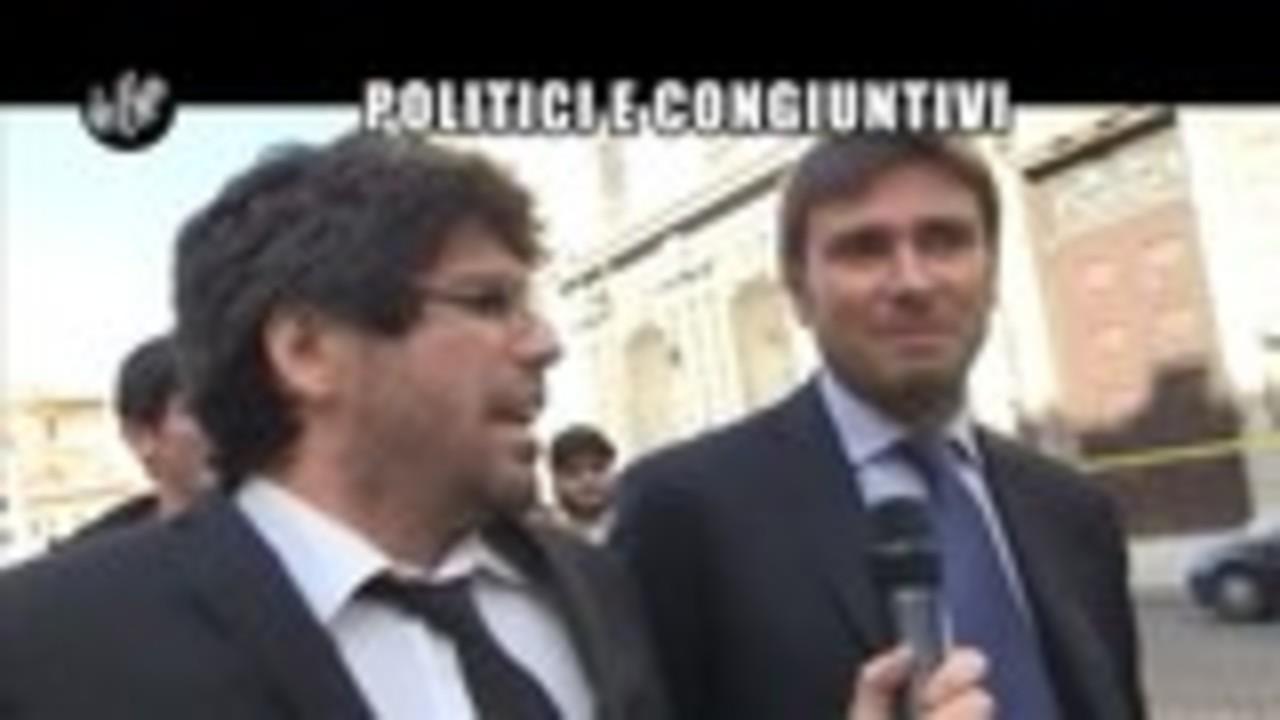PASCA: Politici e congiuntivi