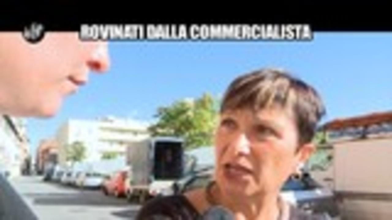 RUGGERI: Rovinati dalla commercialista