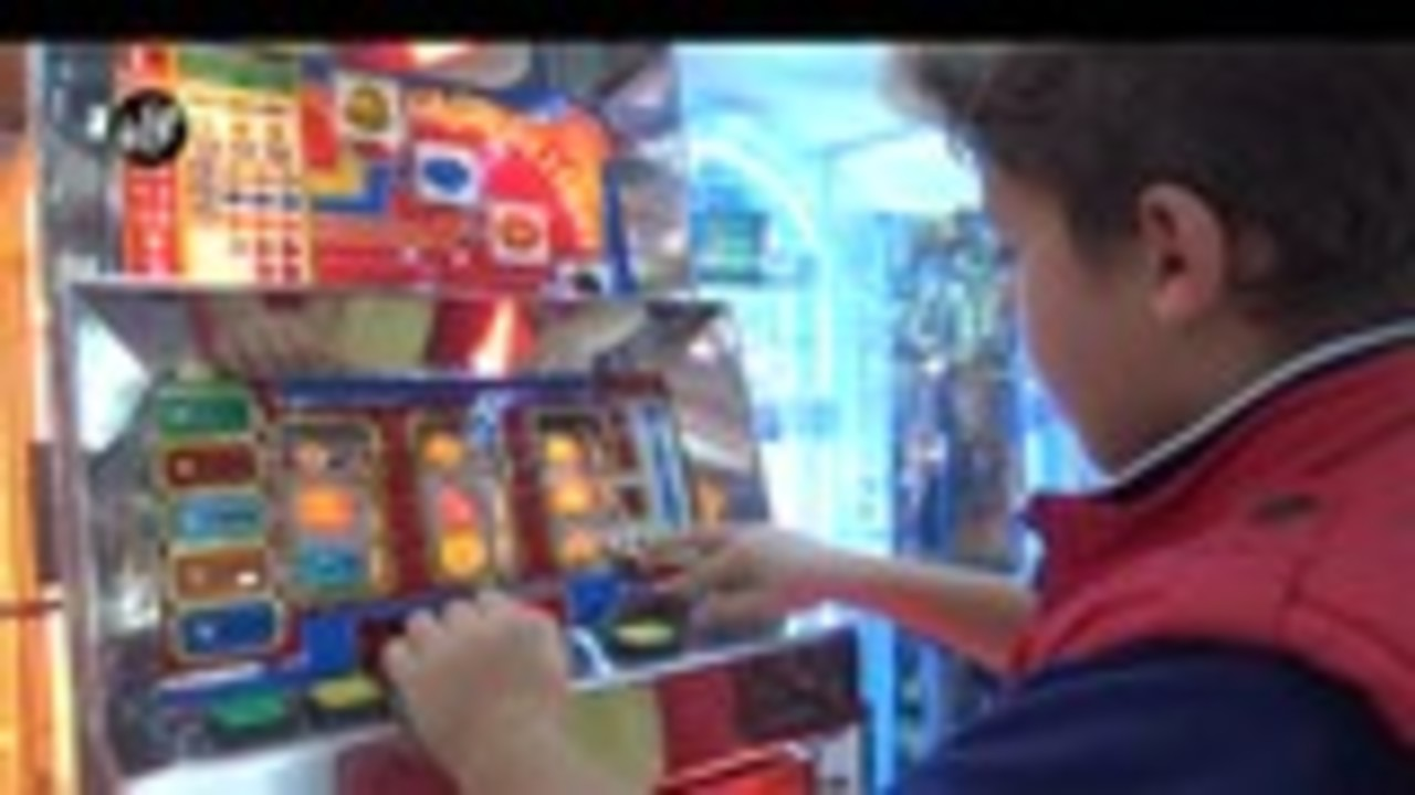 Vincere facile alle slot machine le iene