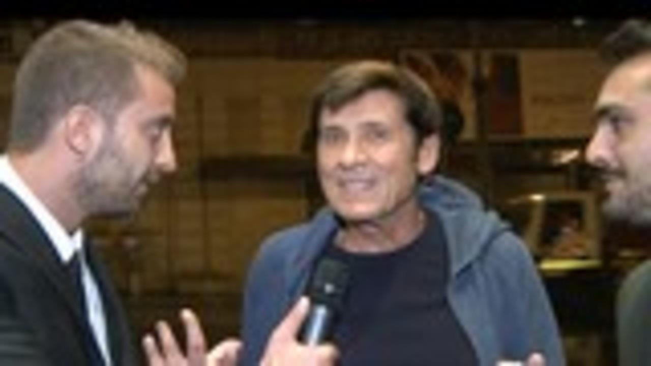 CORTI e ONNIS: Gianni Morandi