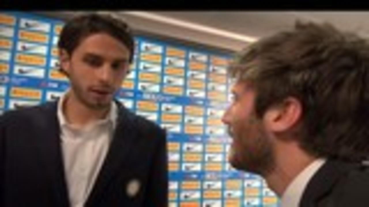 DE DEVITIIS: Le Iene, l'Inter, le palle e il derby