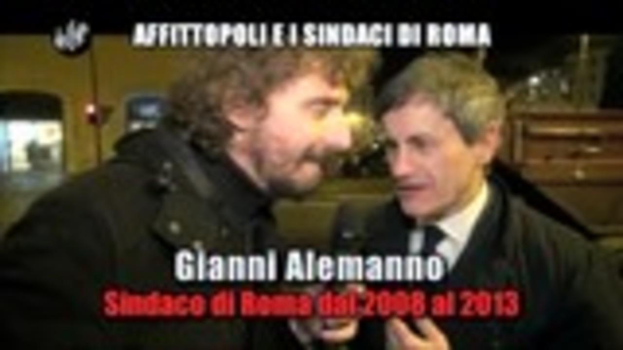 ROMA: Affitti pazzi pagati dal comune