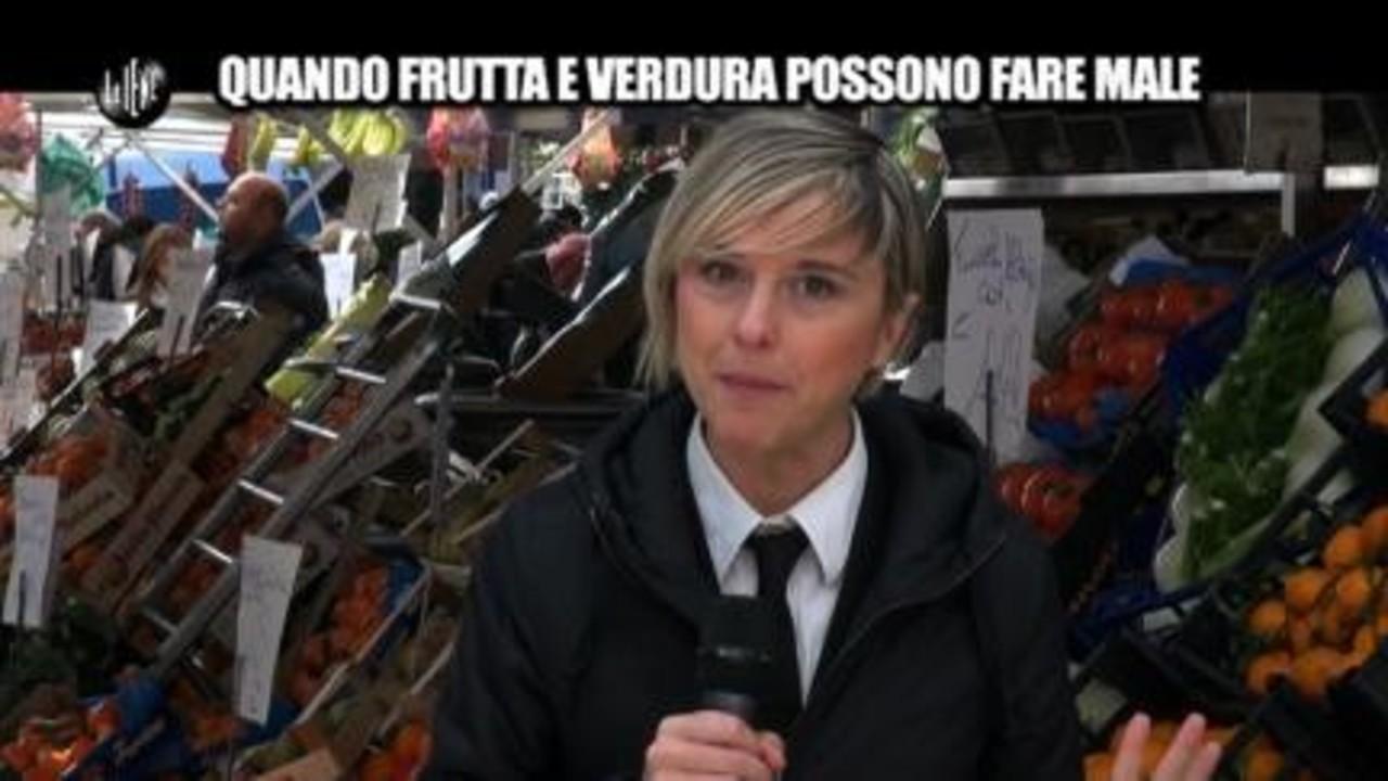 TOFFA: Quando frutta e verdura possono fare male