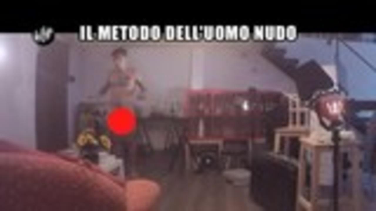 CIZCO: Il metodo dell'uomo nudo