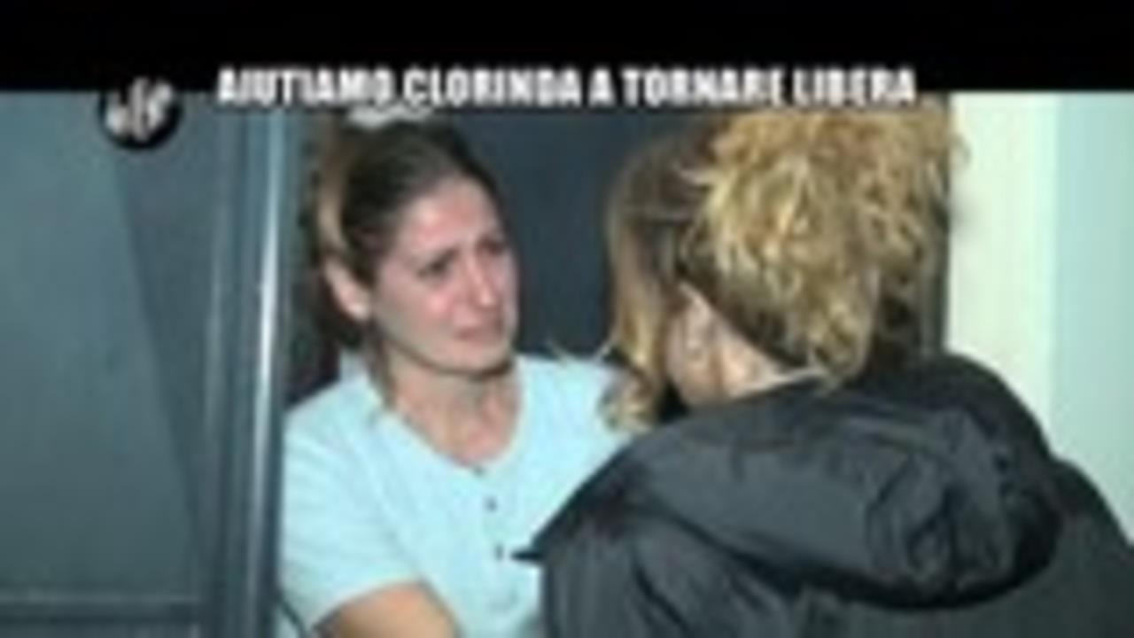NINA: Aiutiamo Clorinda a tornare libera