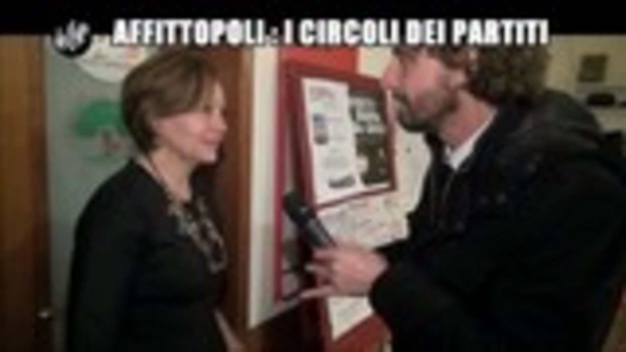 ROMA: Concesso dal Comune a 0,22 cent di euro