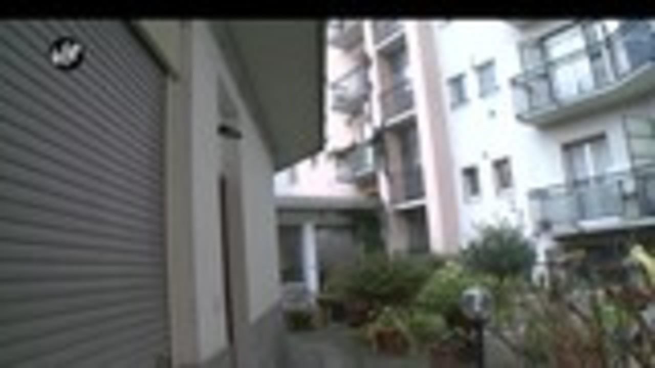 GOLIA: Un condominio assediato dai ladri