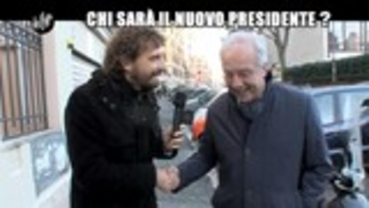 ROMA: Chi sarà il nuovo Presidente?