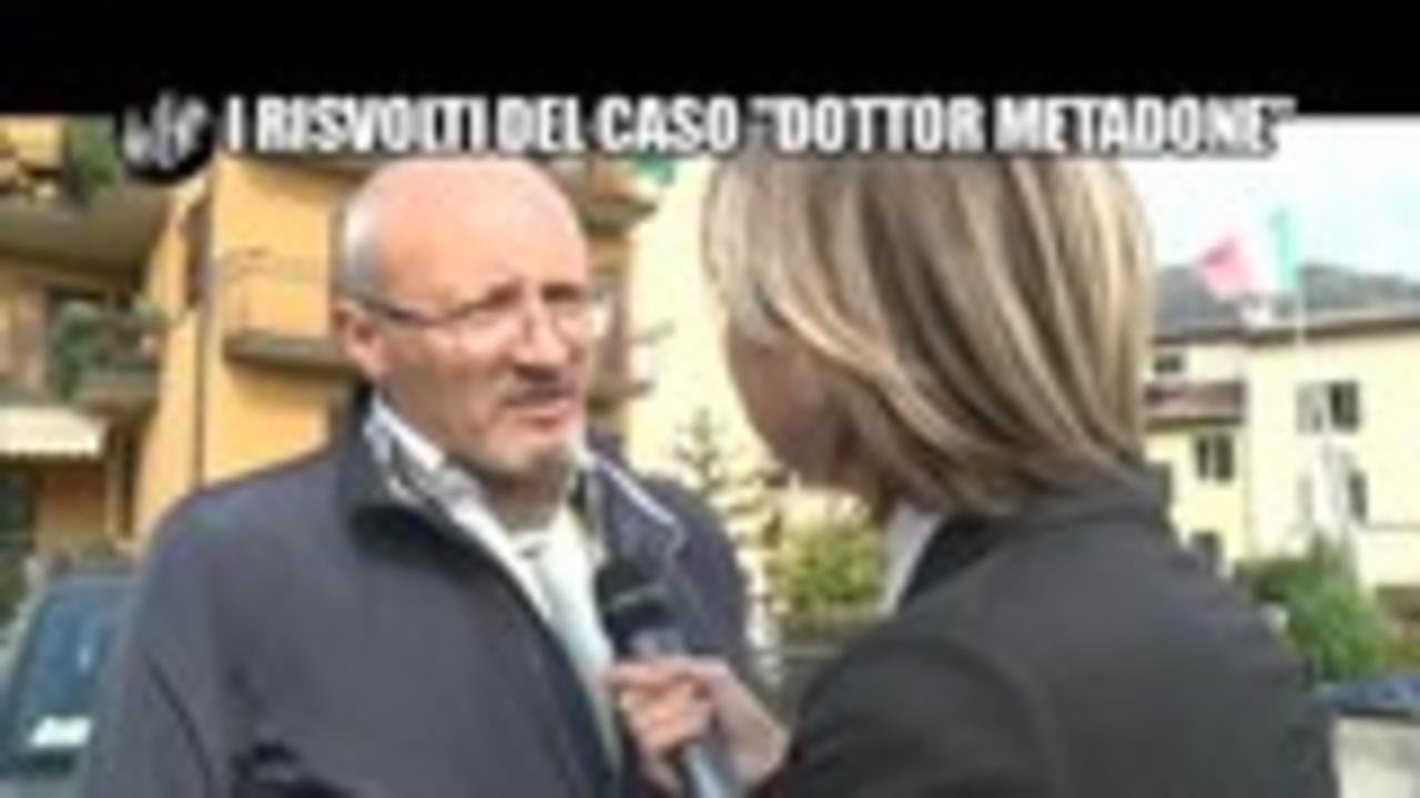 """TOFFA: I risvolti del caso """"Dottor Metadone"""""""