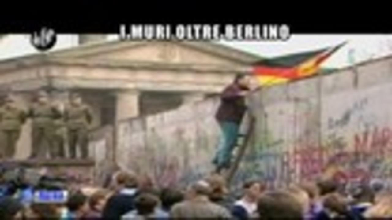 I muri oltre Berlino