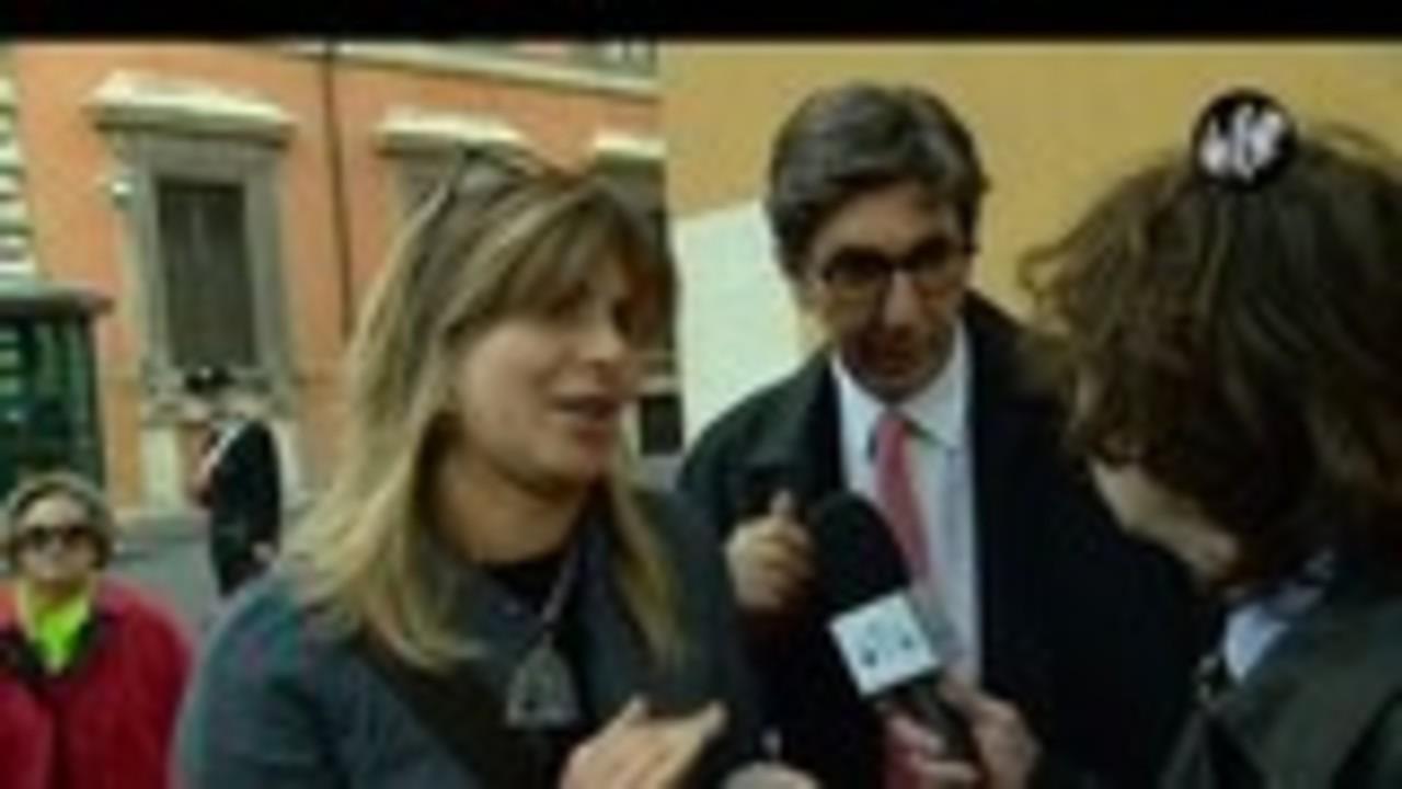 CALABRESI: Egidio Magnozzi, l'amico dei politici…