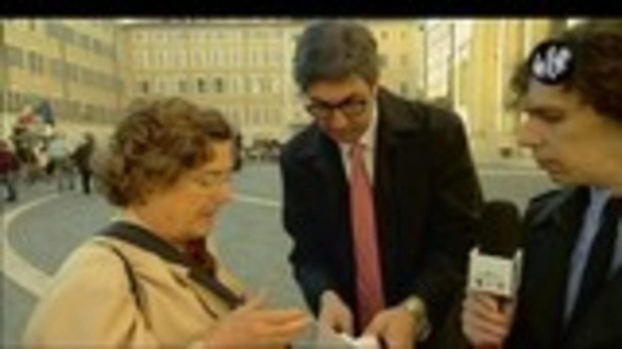CALABRESI: Egidio Magnozzi, l'amico dei politici con…
