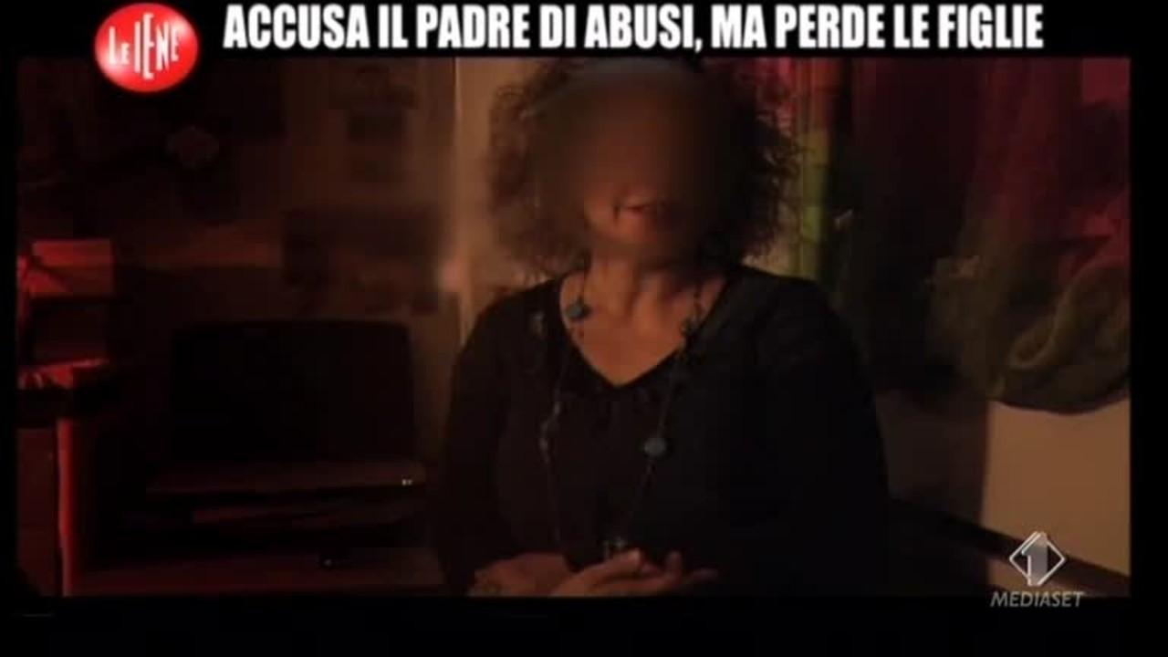 CASCIARI: Accusa il padre di abusi
