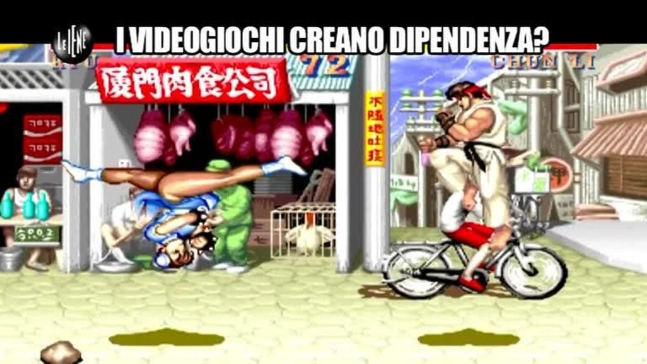 TOFFA: I videogiochi creano dipendenza?