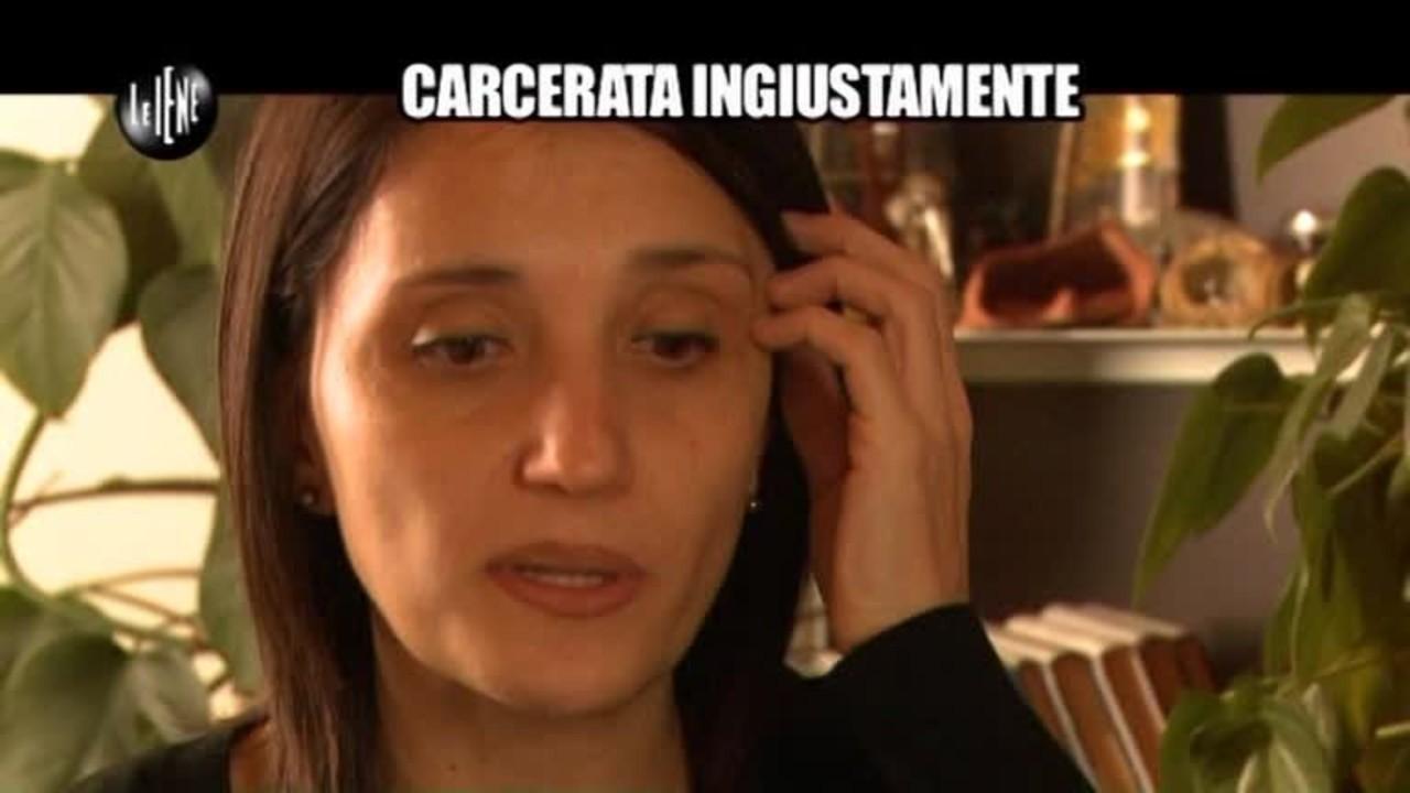 CASCIARI: Carcerata ingiustamente